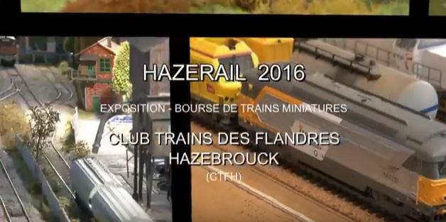 Hazerail 2016 – Vidéo